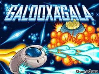 Игра Галаксагала