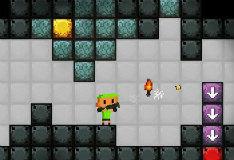 Игра Мальчик с базукой 1.5