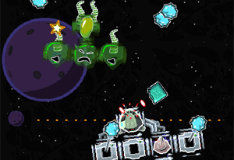 Игра Завоевание галактики