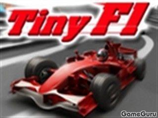 Игра Мини F1