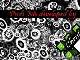 Игра Push me