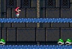 Игра Супер Марио Бум