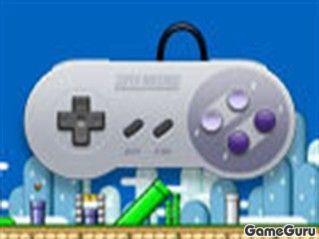 Игра Викторина NES