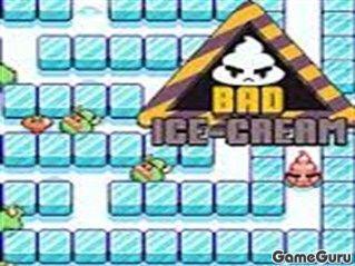 Игра Злая Мороженка 2