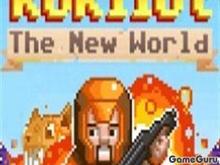 Игра Рокилот - Новый мир