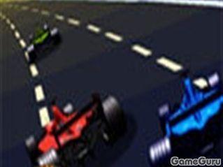 Игра Кубок F1