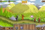 Играть бесплатно в Ninja And Blind Girl 2
