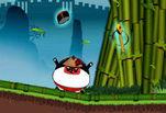 играйте в Панда самурай 2