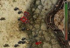 Игра Оборона бункера