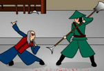 Играть бесплатно в Кулак дракона 2