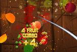 Игра Фруктовый ниндзя: Кухонные войны