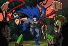 Игра Бэтмен