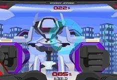 Игра Трансформеры: драки