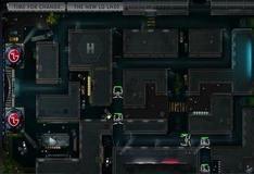 Игра Защита базы трансформеров 2
