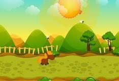 Игра Май литл пони: Пони: Забег с пони