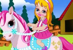 Игра Май литл пони: Пони-модняшка