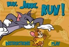 Побег Джерри