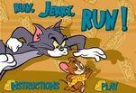 Игра Побег Джерри