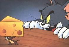 Погоня за сыром