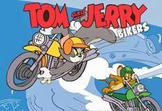 Соревнование Тома и Джерри