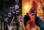 играйте в Человек Паук ищет отличия