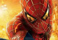 Игра Человек-паук в поисках цифр