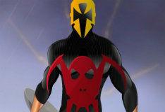 Игра Новый костюм человека-паука