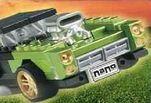 Играть бесплатно в Лего-гонки