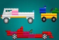 Игра Лего-фабрика