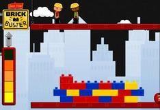 Игра Лего-строители