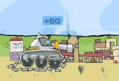Танковое безумие