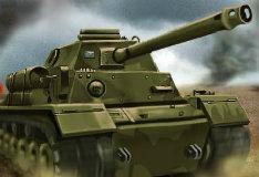 Танковые сражения