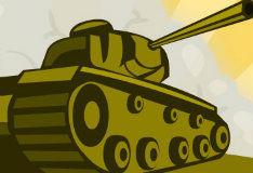 Игра Буйствие танка