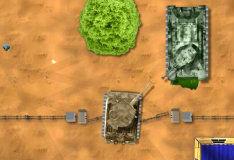 Игра Танковая операция