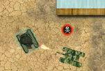 Играть бесплатно в Танковый штурм