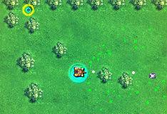 Игра Танковые баталии