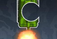 Игра Уничтожение танка