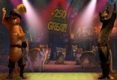 Игра Танцы Кота в сапогах