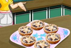 Игра Вкусные мясные пирожки