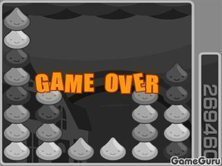 Игра Дождевые капельки