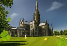 Игра День Св. Патрика: спрятанные вещи