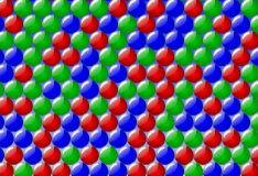 Новые шарики