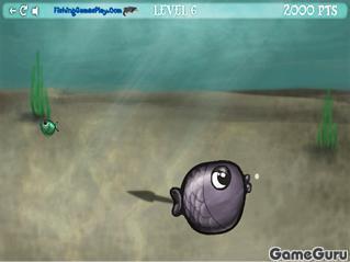 Игра Рыба