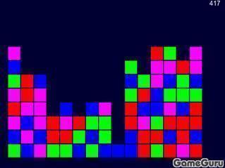 Игра Взрыватель блоков