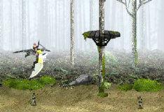 Игра Полет на драконе