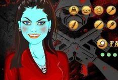 Игра Вампирская красота