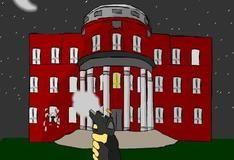 Игра Дом мертвецов