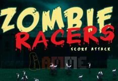 Игра Гонки с зомби