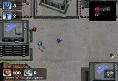 Игра Война с зомби