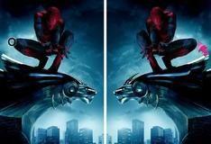 Человек-паук ищет отличия